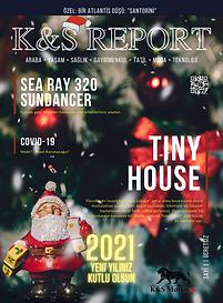 K&S REPORT Sayı 1