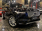 2019 VOLVO XC90 D5 INSCRIPTION AWD POLESTAR ENGINEERED