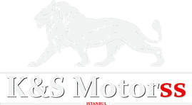 K&S MOTORSS LOGO