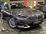2020 BMW 216d GRAN COUPE FIRST EDITION LUXURY LINE