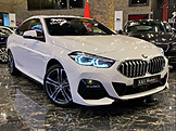 2020 BMW 2.18i GRAN COUPE FIRST EDITION M SPORT