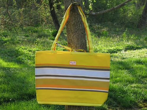 Plein Soleil Tote Bag