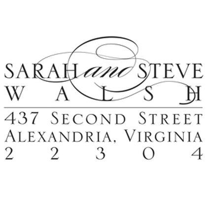 Pennsylvania Stamper