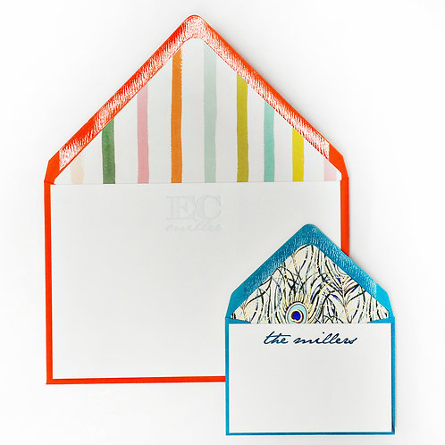 Barnum Letterpress Note