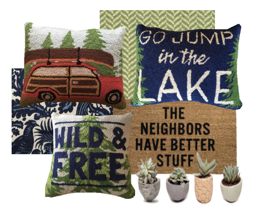 The popular hook pillows are back