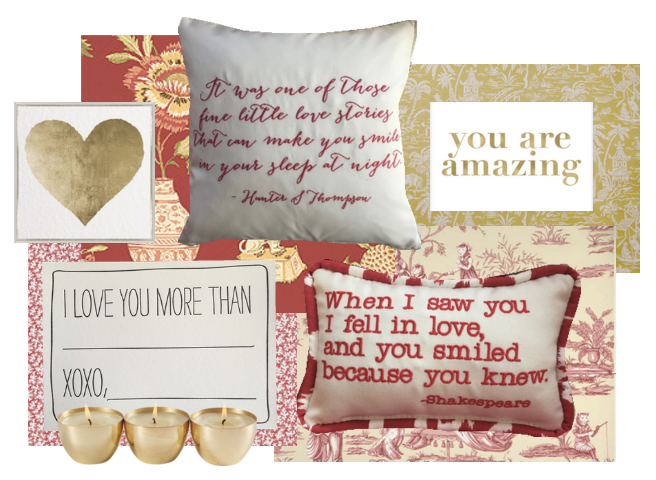 Love is in the air at Pillow Talk...