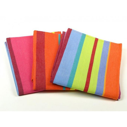 Bonbon Plume Dish Towels