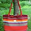 Thumbnail: Collioure Rouge Tote Bag