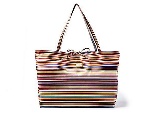 Large Tom Multicolore Tote