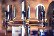 beer-tap-at-restaurant-bar-or-pub-close-