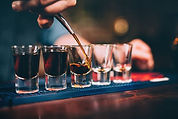 bartender-pouring-and-serving-alcoholic-