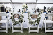 wedding-table-under-tent-with-mr-and-mrs
