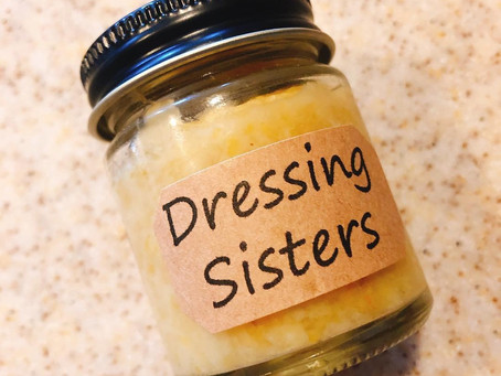 【Pick up】Dressing Sisters