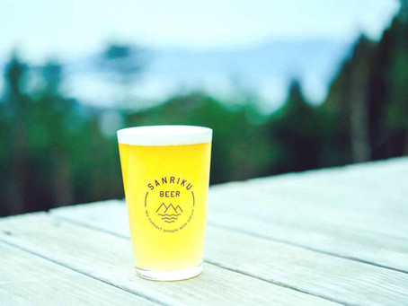 【Pick up】三陸ビール