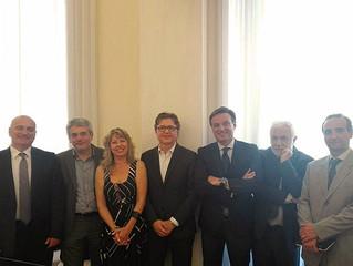 ACIC incontra ASSORETIPMI, l'Associazione reti di imprese PMI