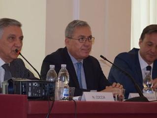 L'Ambasciatore Ayala insieme con Acic promuove il Cile in Campania