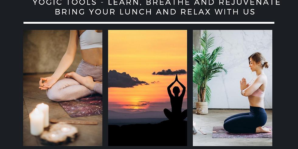 Kundalini Yoga with Atma Chanan