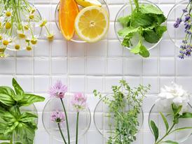 Ancient Therapeutic Tea Bath Soak
