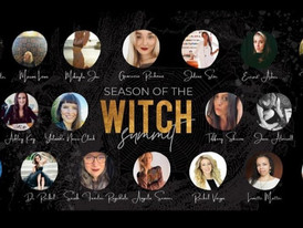 Season of the Witch Summit