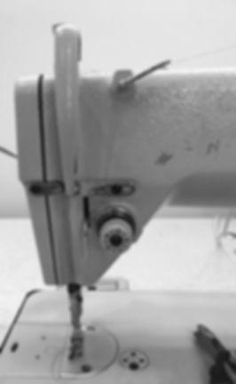 maquina de coser el dedal de plata tienda Zonia Emilce