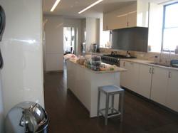 Private Kitchen Menu