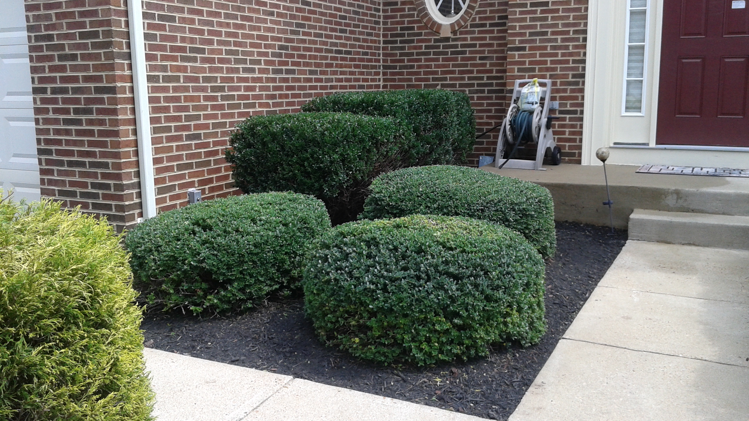 JD's Landscaping