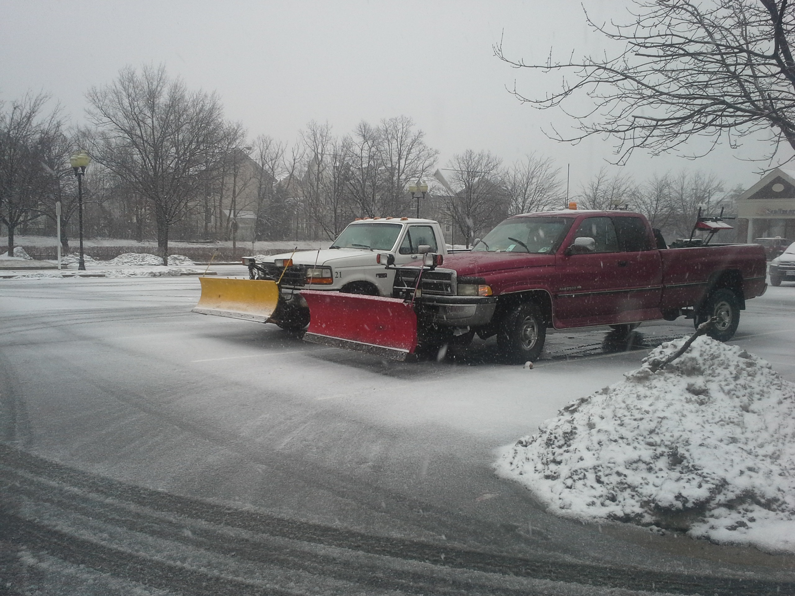 JD's Landscaping - Snow Removal