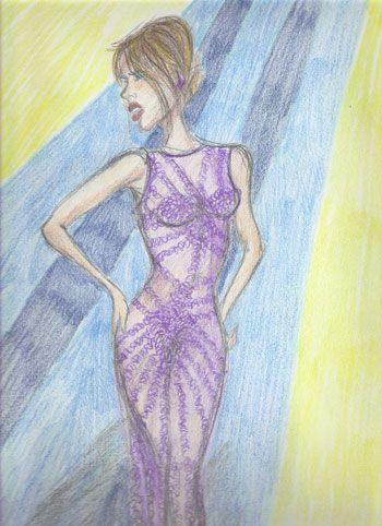 Fashion Lady (2013)