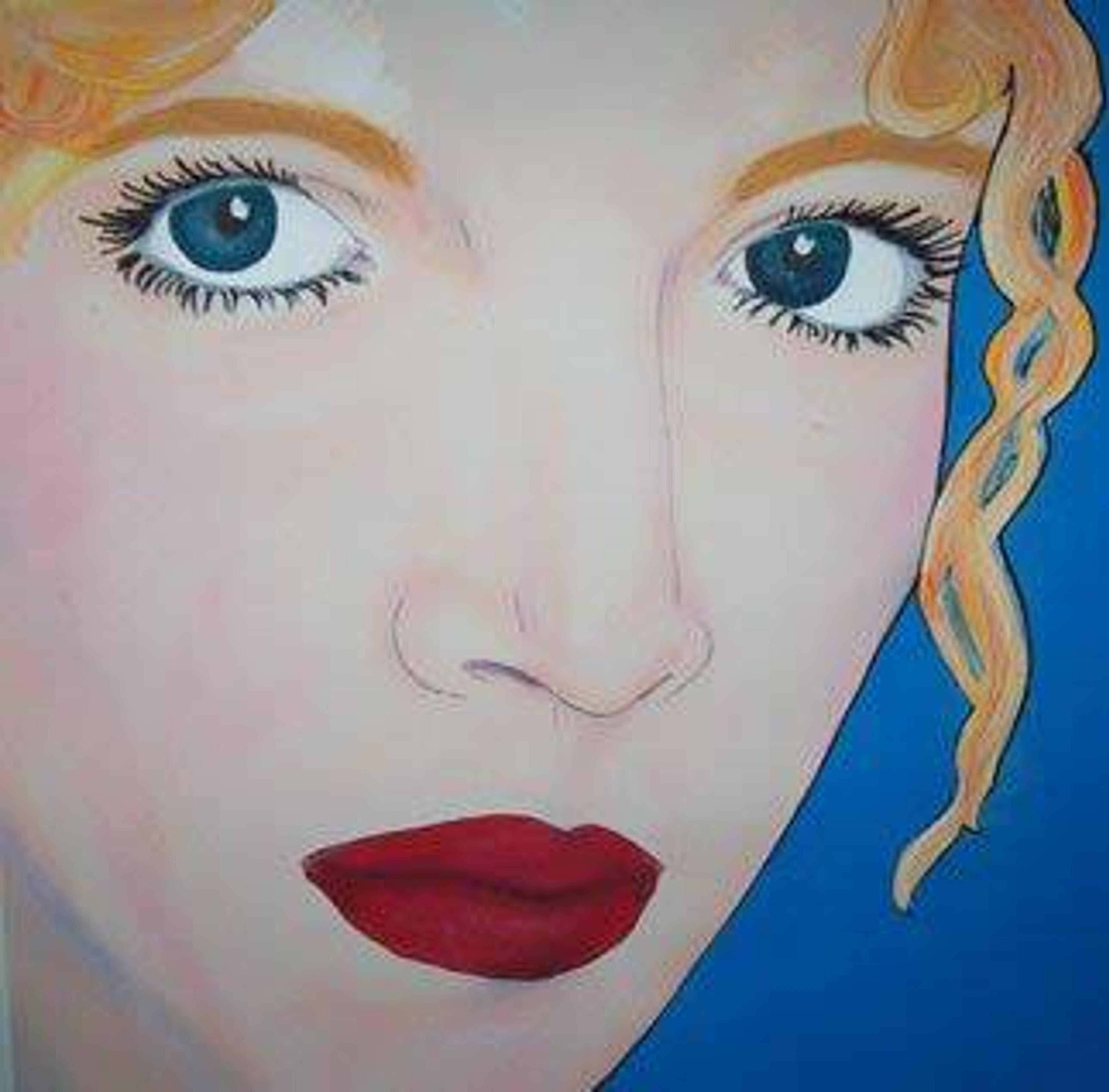 Paints and Pastels