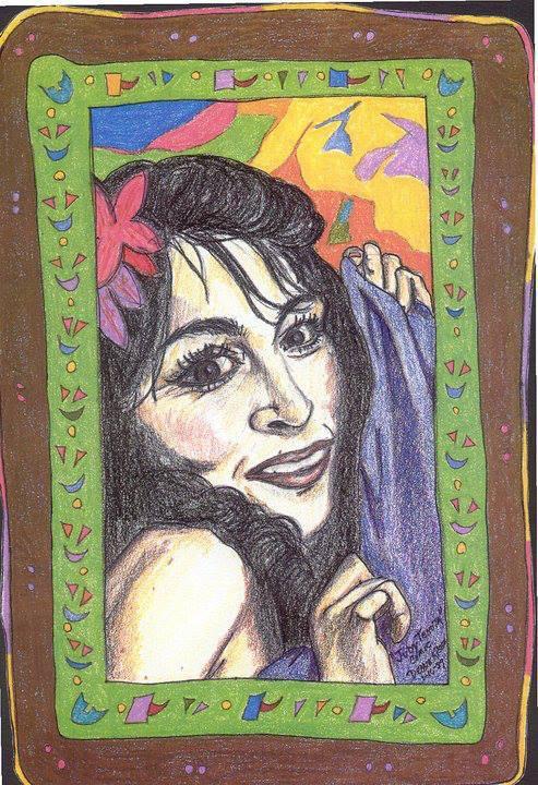 Judy Tenuta (1980's)