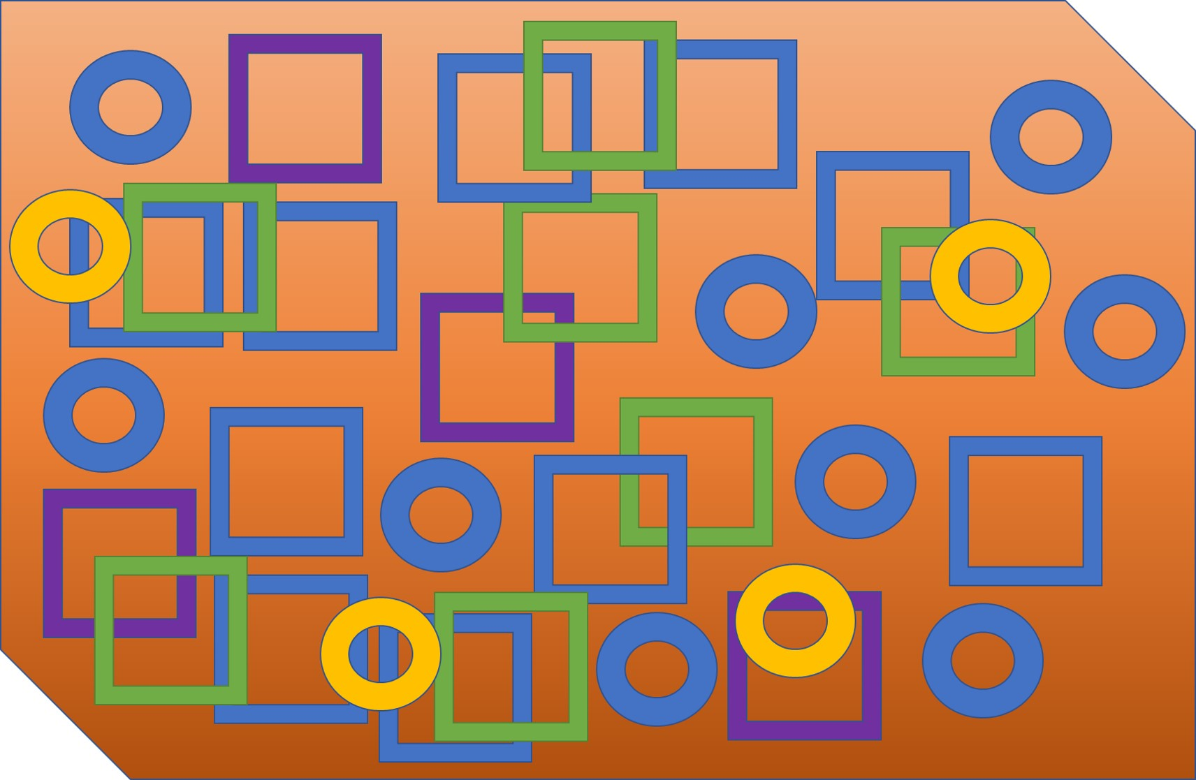 Geo-Color Design