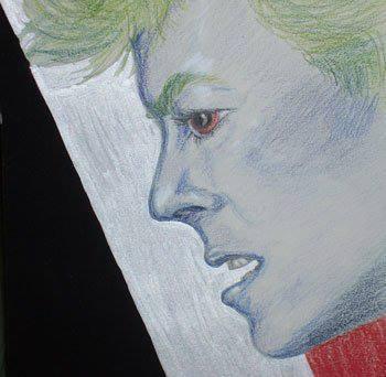 David Bowie (1990's)