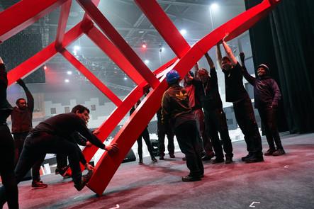 XXXLutz giant chair