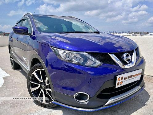 Nissan Qashqai 2.0 A