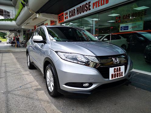 Honda Vezel 1.5 Hybrid