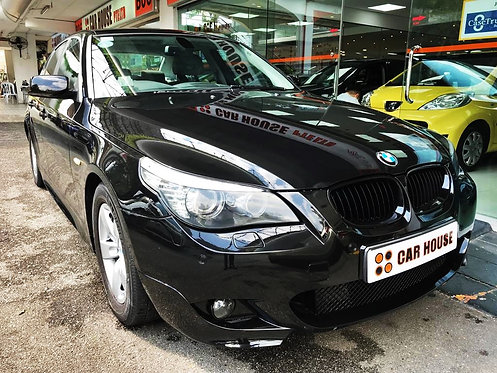BMW 5 Series 520i XL