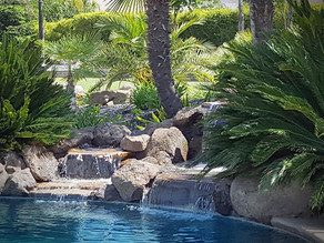 How to make sure pool water chemistry is right