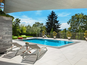 What you need to know about concrete pools