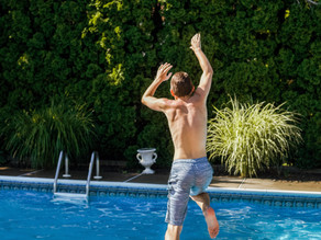 5 post rain storm swimming pool clean up tips