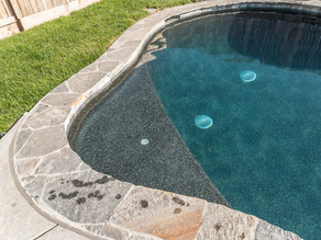 Have you checked the pool pressure gauge?