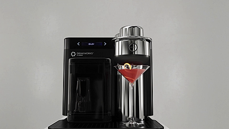 The Showroom - Drinkworks by Keurig