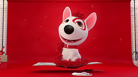Target - Bullseye Movie Auditions