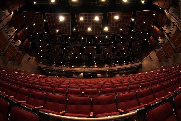 Jeté Dance Centre Recital Venue