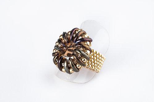 טבעת עכביש