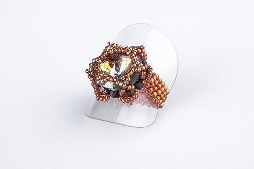 טבעת ליידי גודייבה