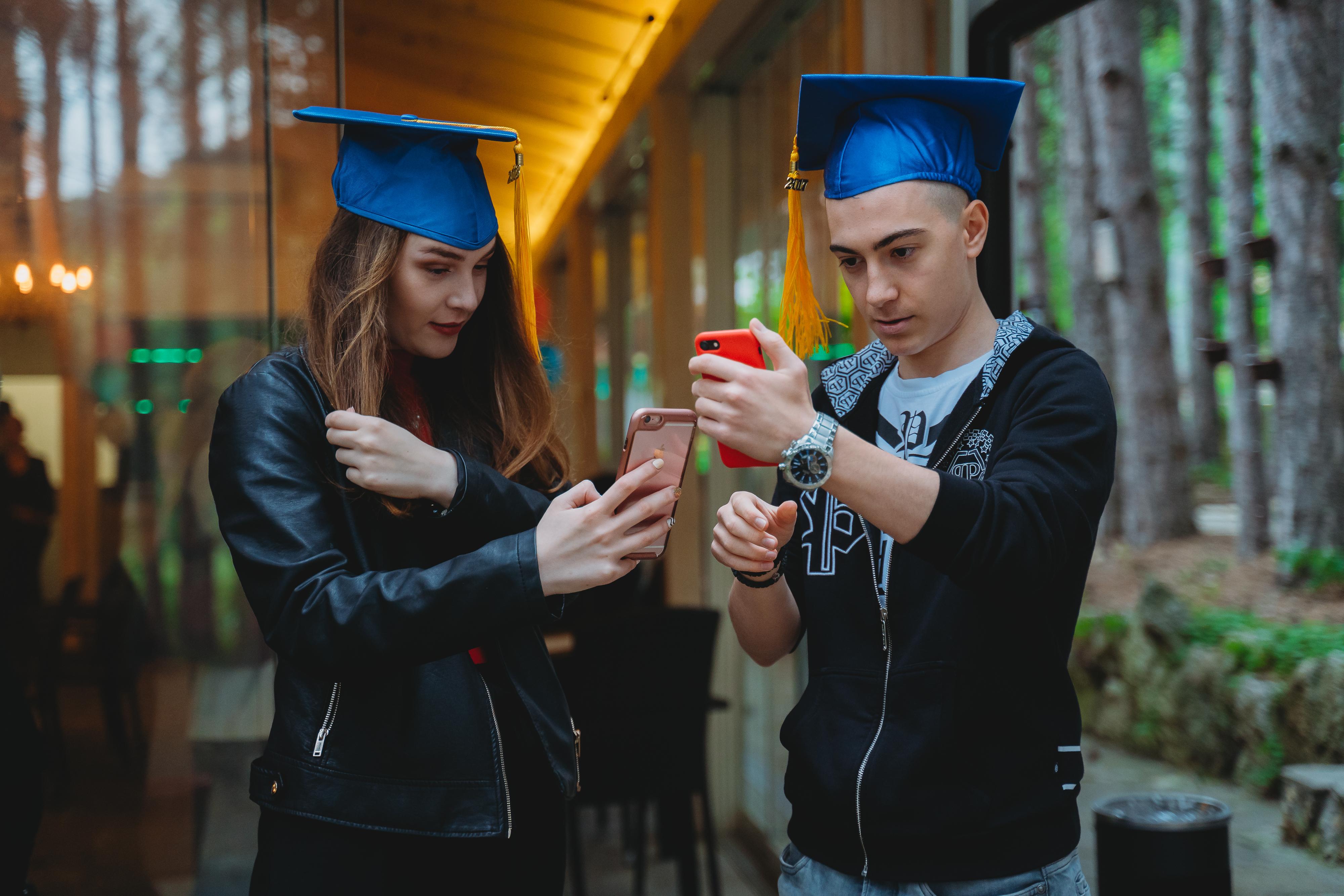 American High School 2019 Graduation