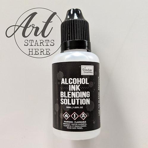 Alcohol Ink Blending Solution 30ml