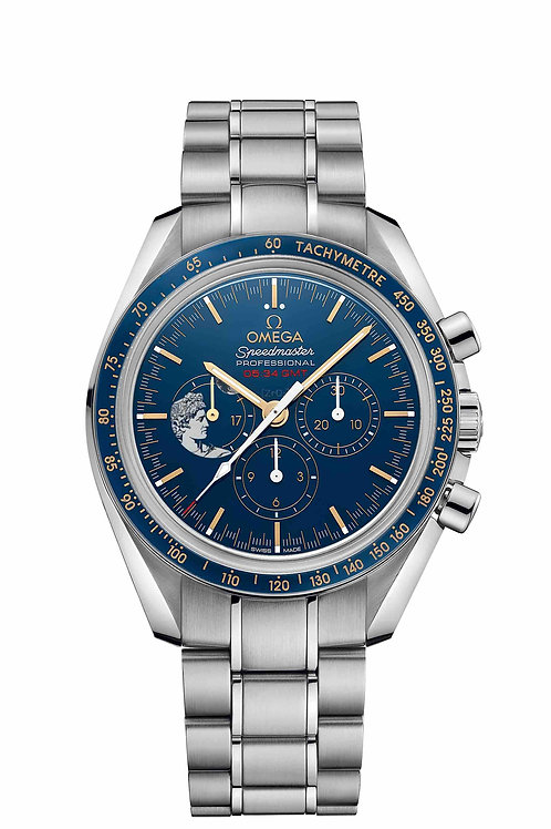 Speedmaster Apollo 17 311.30.42.30.03.001