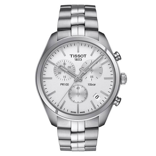 Tissot Geneve PR100 Chronographe T1014171103100