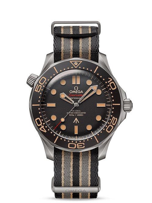 Seamaster Diver 300M Edition 007 210.92.42.20.01.001